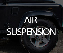 air-suspension