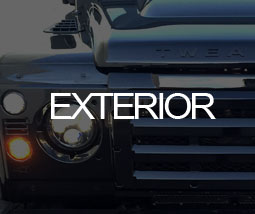 Exterior Upgrades - click here...