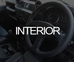 Interior Upgrades - click here...