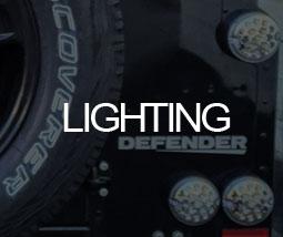 Lighting Upgrades - click here...