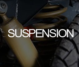 Suspension & Comfort - click here...