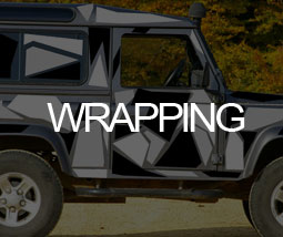 Wrapping Services - click here...