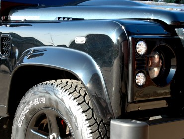 Land Rover Defender - Exterior Upgrades