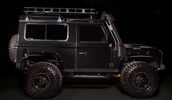 Land Rover Defender 90/110/130 Tweaked Spectre Edition full