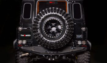 Land Rover Defender 90/110 Tweaked Spectre Edition full