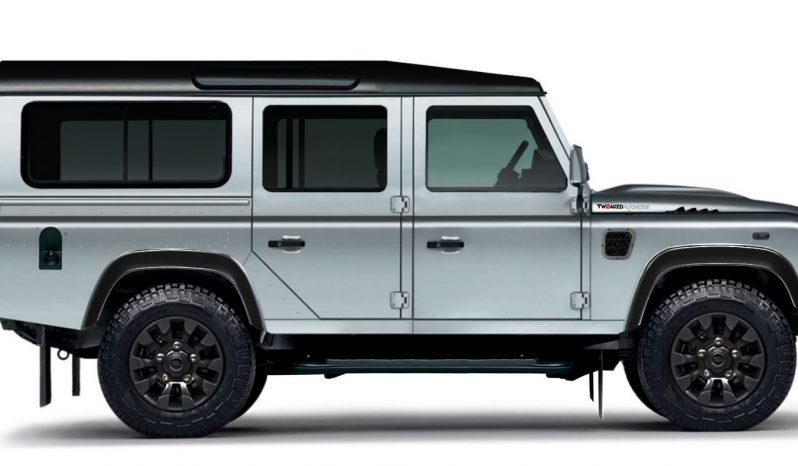 Land Rover Defender 110 XS Station Wagon - Tweaked Edition