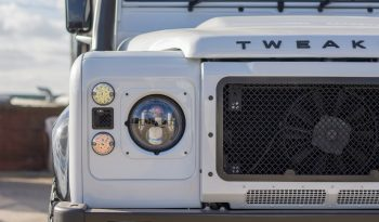Land Rover Defender 110 Tweaked Expedition Edition full